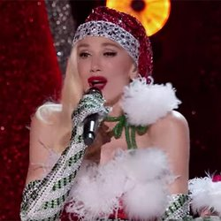 Music Friday: Gwen Stefani Forgets to Mention One Little Thing, a Ring, in 'Santa Baby'
