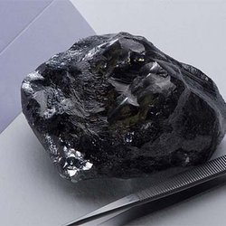 Lucara Recovers 1,758-Carat Diamond at Karowe Mine; It's the Second-Largest Ever