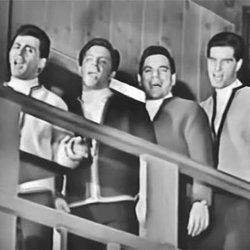 Music Friday: Hoping to Save His Relationship, Frankie Valli Points to a 'Little Chip of Diamond'