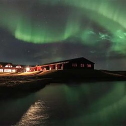 Icelandic Hotel Offers One Free Night to Ladies Who 'Take the Lead' on Leap Day
