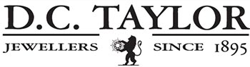 D.C. Taylor Jewellers Logo