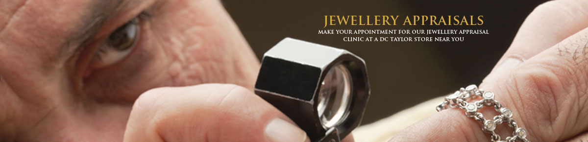 D C  Taylor Jewellers : Finest Jewelry Stores in Southwest